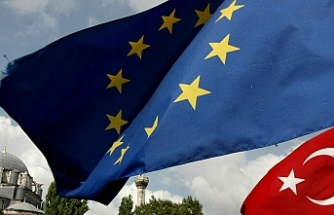 EU membership 'strategic target' for Turkey
