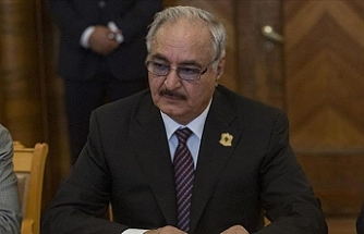 Haftar denies participation in Libya summit