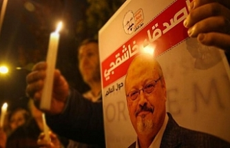 Indonesia: Absentee funeral prayer held for Khashoggi