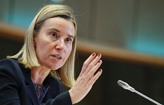 Mogherini: 2019, the year of success in Albania
