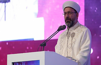 'Muslims should work together to build a better future'