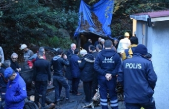 Operator remanded over Zonguldak mine blast