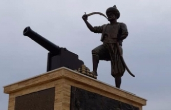 Ottoman sailor's monument inaugurated in Algeria