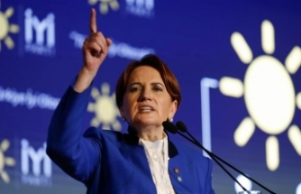 Syrian refugees should return home says Aksener