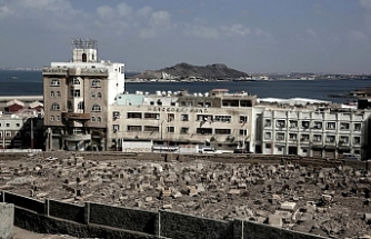 Top security official shot dead in Yemen's Aden