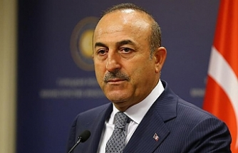 Turkish FM criticizes 'unacceptable' sanctions on Qatar