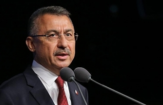 Turkey to continue firm stance on Cyprus, Syria, Libya