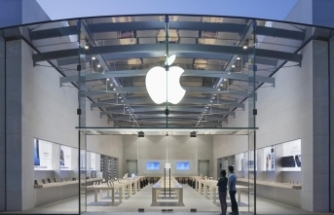 Apple to build $1 bln campus in Texas
