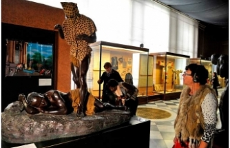Africa Museum in Belgium attempts to lose 'pro-colonialism' image