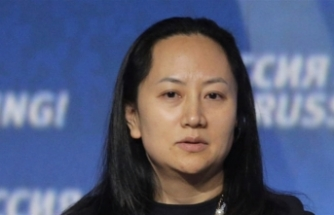 Canadian judge grants C$10 million bail to Huawei exec
