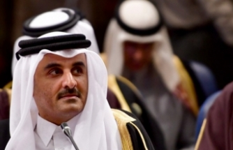 Doha maintains stance on Arab Gulf crisis: Qatari emir