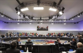 G20 declaration stresses fair, sustainable development