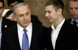 Israeli premier's son blocked on Facebook for anti-Muslim posts