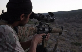 YPG/PKK attacks FSA emplacements in N. Syria