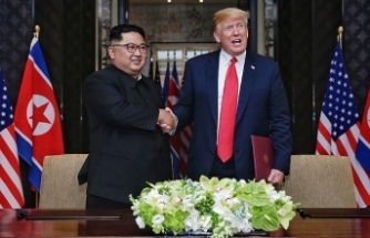 Trump says second US-DPRK meeting to be held in Vietnam