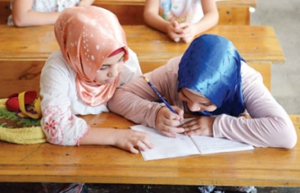 Religious education in Turkey