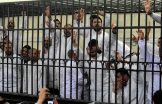 Torture, rape and death in Egypt's prisons