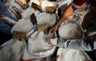 Kenya: 1 million bags of toxic rice seized