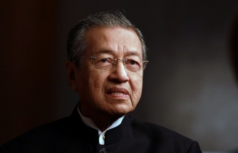 Mahathir's China Visit: a Reset or Realignment?