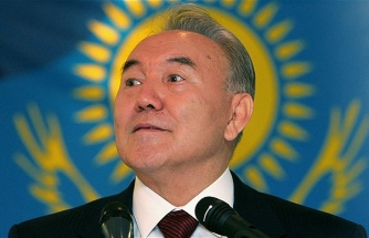 Kazakhstan's Foreign Policy