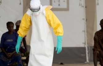 Ebola cases in DR Congo rise to 78, 44 dead