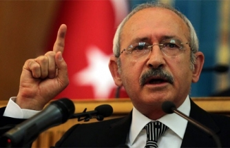 AK party accuses opposition head of betraying Turkey