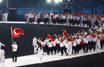 Turkey wins 27 medals at Islamic Solidarity Games