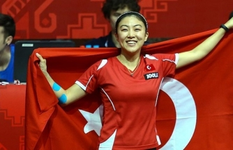 Turkey bags number 2 spot in Islamic Solidarity Games