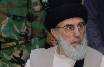'Some regional countries' fueling Afghan war: Hekmatyar