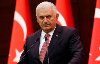 Ankara, Berlin willing to mend ties: Turkish PM