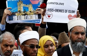 Govt must tackle Islamophobic crime, says British imam
