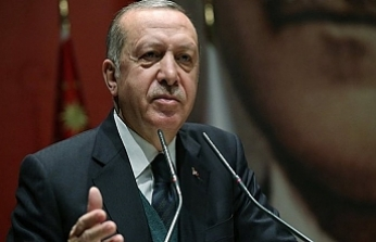 Turkey's Erdogan: We waged real struggle against FETO