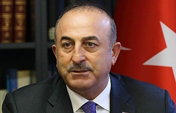 Turkish FM to meet US counterpart in Washington