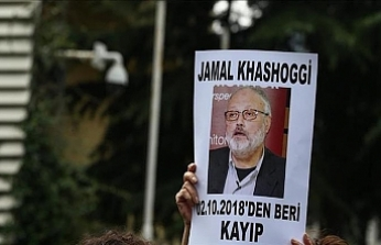 Missing Saudi journalist's fate still uncertain