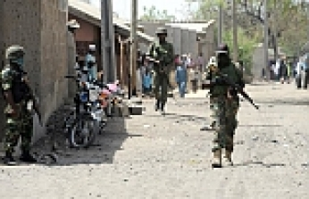 Boko Haram spox killed in NE Nigeria