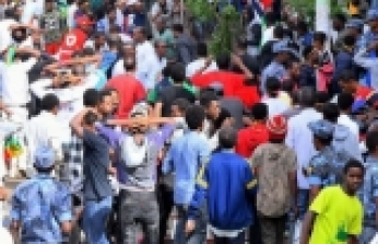 Turmoil kills dozens in Ethiopia