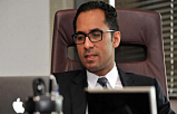 African billionaire Mohammed Dewji returns home