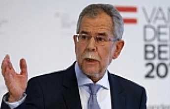 Austria leader hails Serbian role for regional security