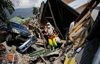 World Bank offers disaster-hit Indonesia $1 bn in loans