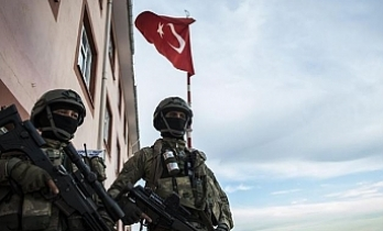 Turkey neutralizes 65 wanted terrorists in 2018