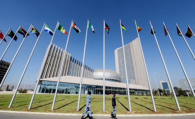 African Union to impose sanctions on member states