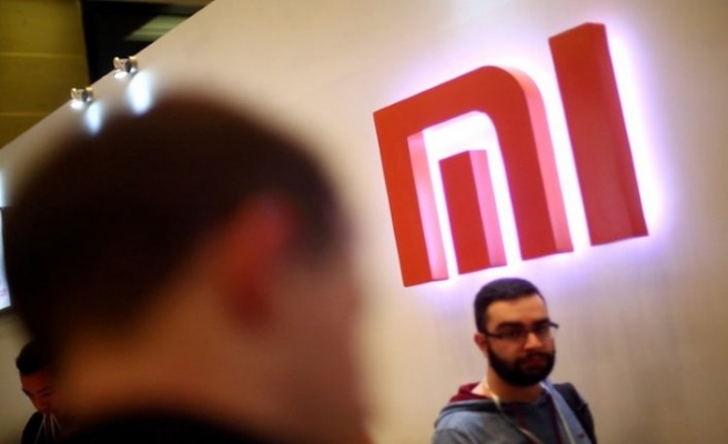 Chinese tech giant Xiaomi opens store in Istanbul