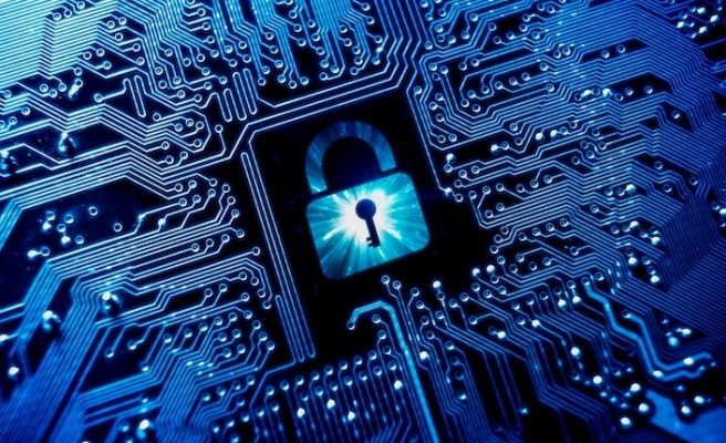Cyberattacks in Turkey rises 3 pct in first half
