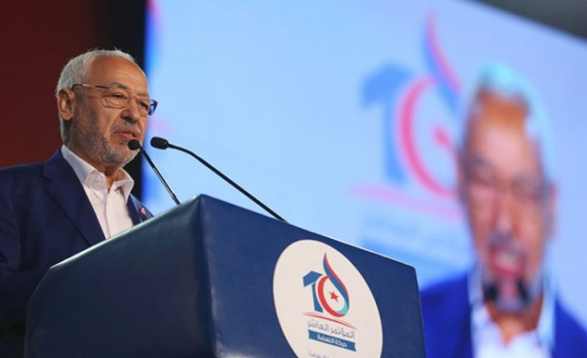 Ennahda movement welcome Turkey-Russia deal on Idlib