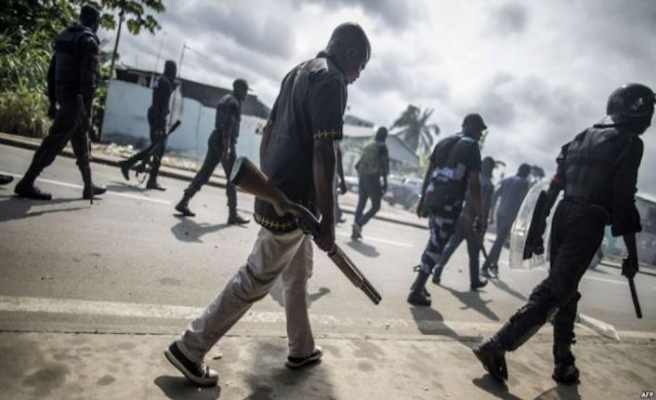ICC will not investigate post-poll violence in Gabon
