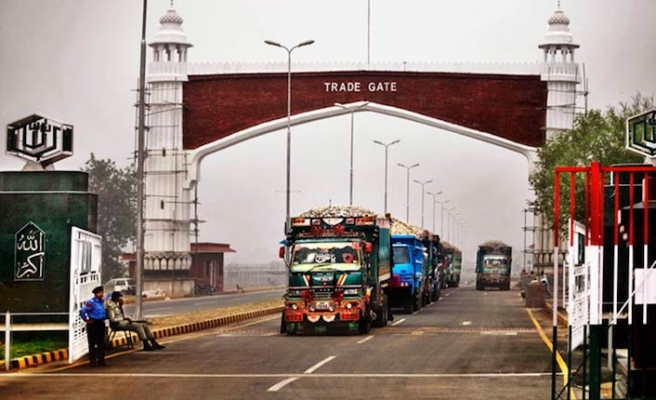 India, Pakistan trade barbs after meeting cancelled