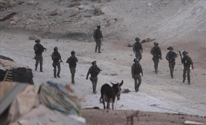 West Bank outpost near 'Tyre School' dismantled