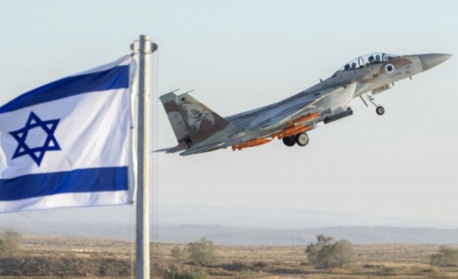 Israel wins $777 mn Indian missile defence order