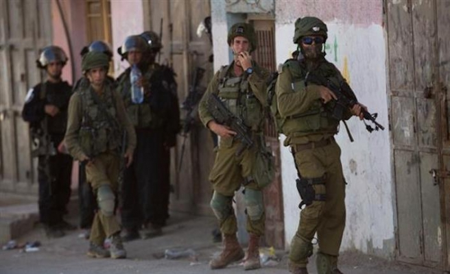Israeli army, Palestine youth clash in occupied W. Bank