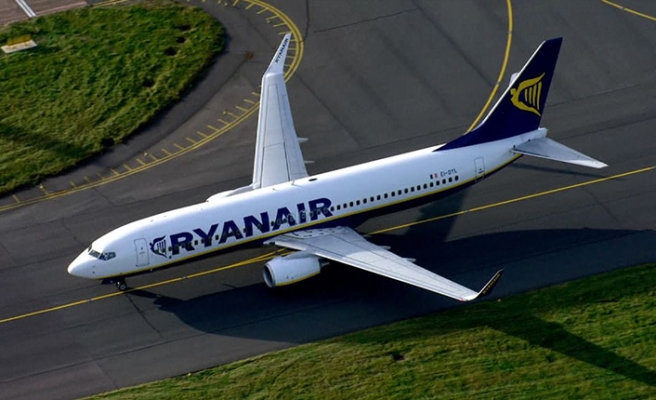 Ryanair announces preliminary deal with Italian staff
